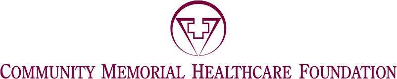 Community Memorial Healthcare Foundation logo